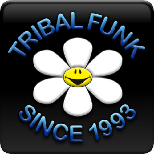 Tribal Funk Productions's avatar