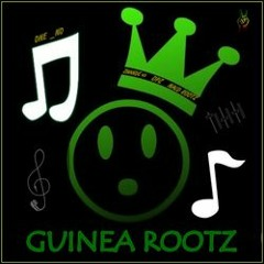 Guinea Rootz