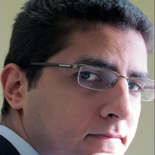 Amr Omran 1's avatar