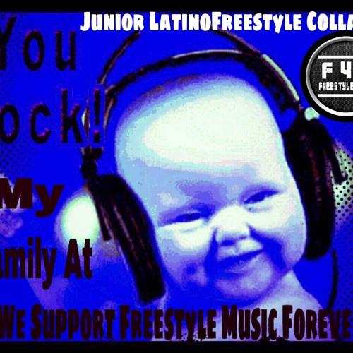 Junior LatinoFreestyle's avatar
