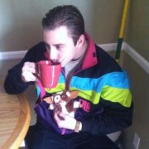 David Chesnokov's avatar