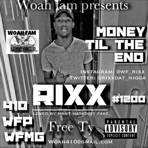 WFMG RIXX's avatar
