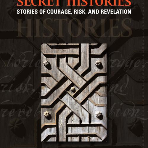 Secret Histories book's avatar