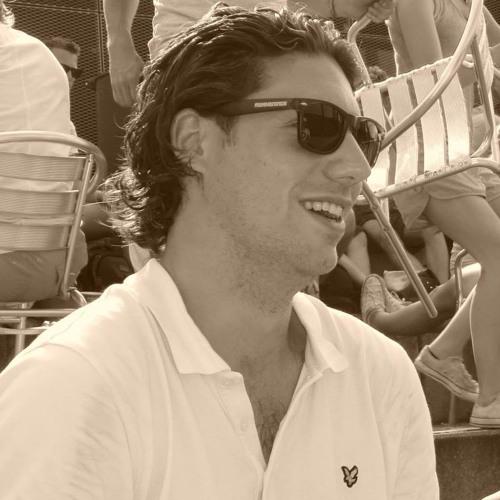 Ric Stiekema's avatar