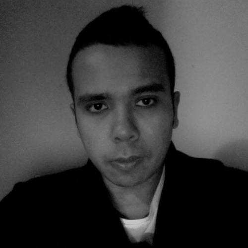 Aaron Wisidagama's avatar