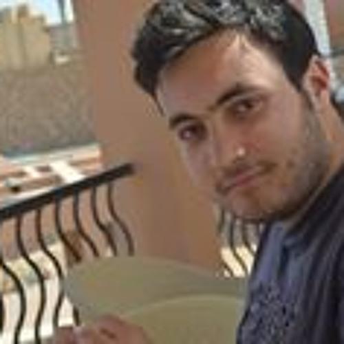 Omar Tarrad's avatar