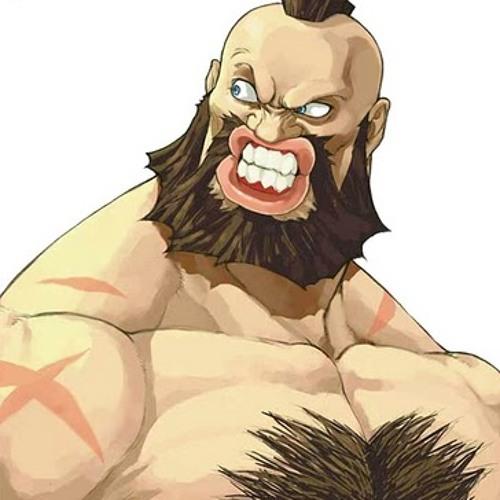 StevenHallNz's avatar