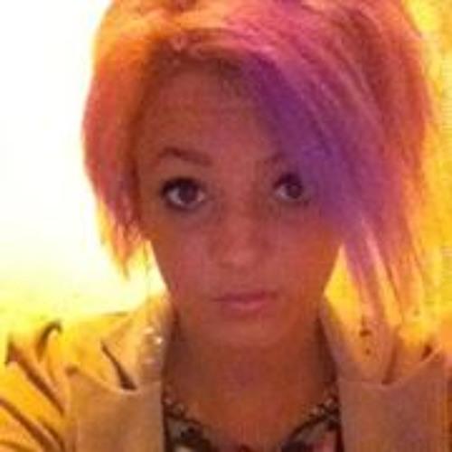 Dannielle Kayyes's avatar