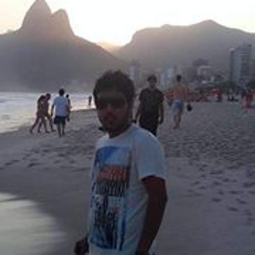 Syed Mehdi Raza's avatar