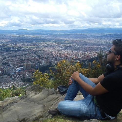 Julian M. Sierra Rojas's avatar