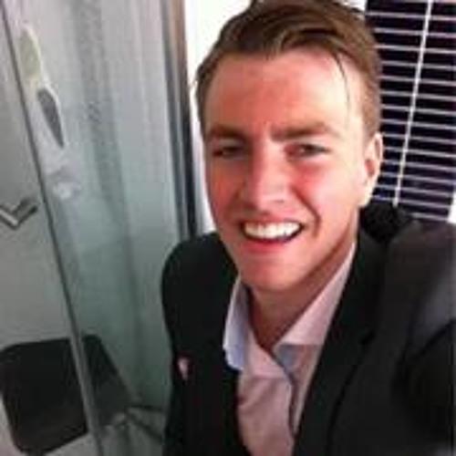 Oliver Anton Berglund's avatar