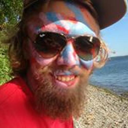 Marcel Blume's avatar
