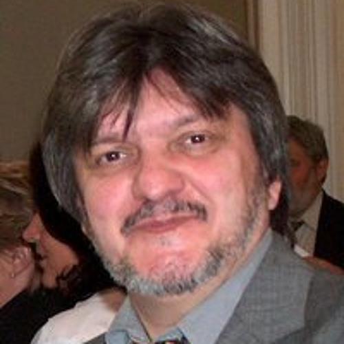 researcher's avatar