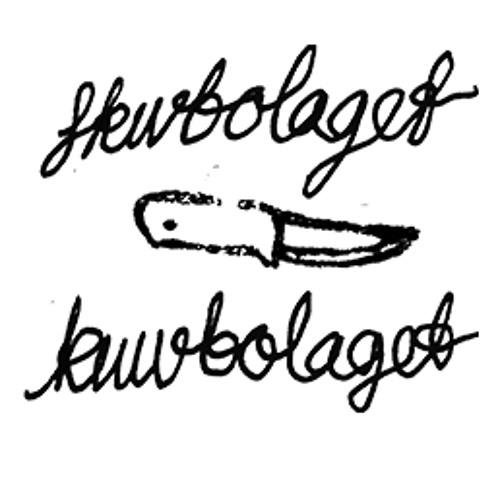 Skivbolaget Knivbolaget's avatar