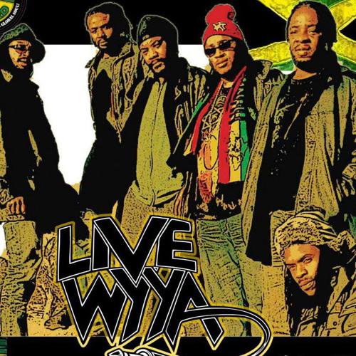 Live Wyya Muzik's avatar