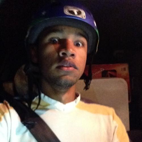Hanrrison Dos Oliveira's avatar