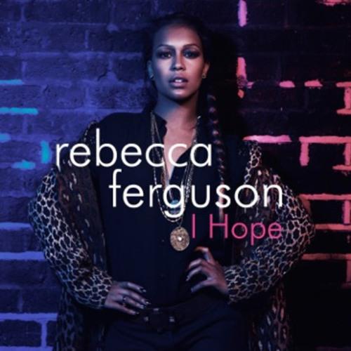 Rebecca Ferguson's avatar