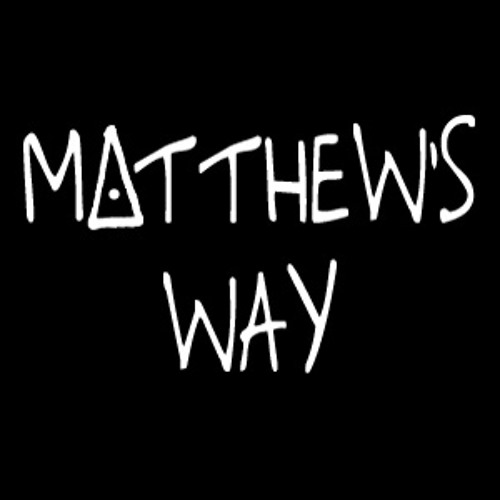 Matthew's Way's avatar