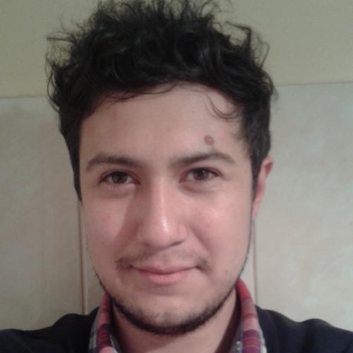 Gustavo Soto Obando's avatar