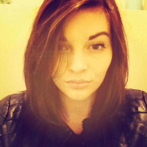 Agata Glon's avatar