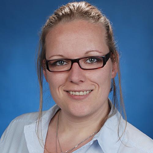 Lydia Breu's avatar