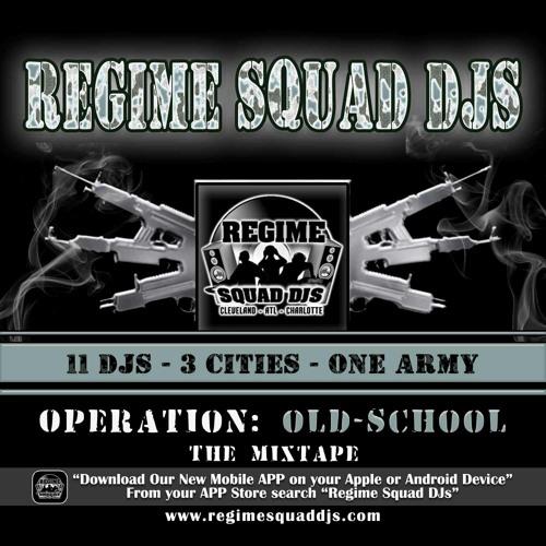 Regime Squad DJs's avatar