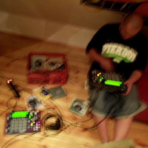 DJ Shadowface's avatar