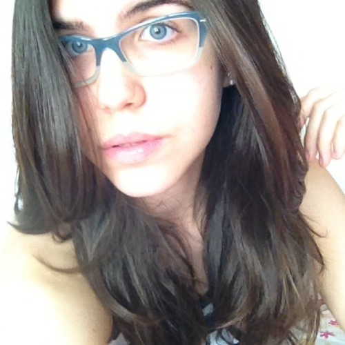 Mirna Pimentel's avatar
