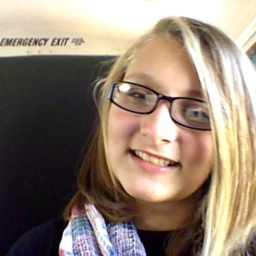 sarah wegley's avatar