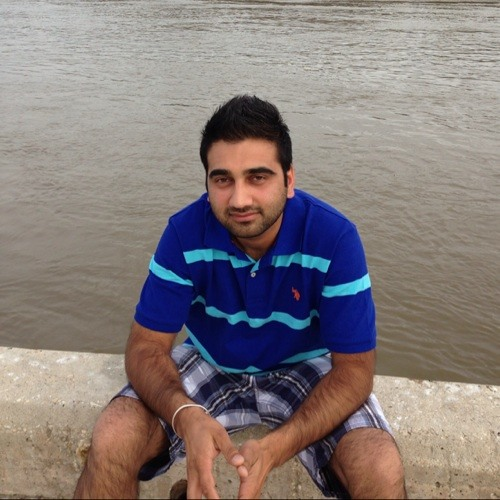 Jatinder Singh Sandhu's avatar