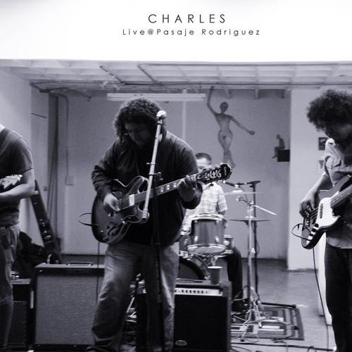 CHARLESS's avatar