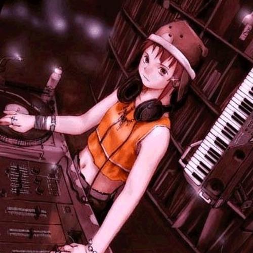 DJ Lain's avatar