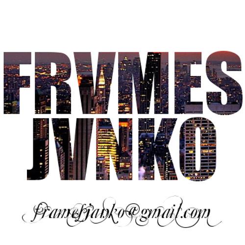 Frames Janko's avatar