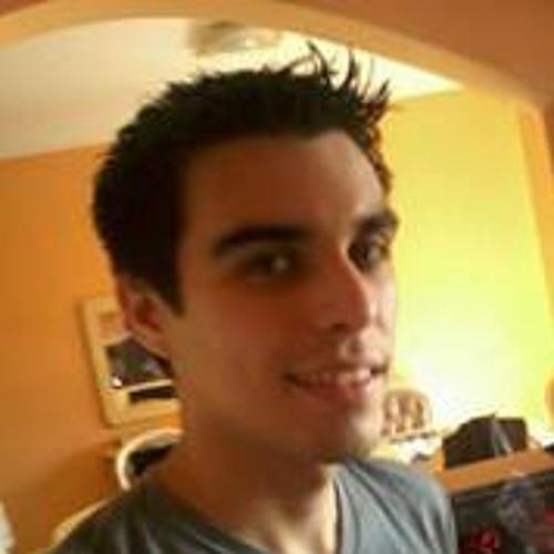 Henrique Garcia 17's avatar