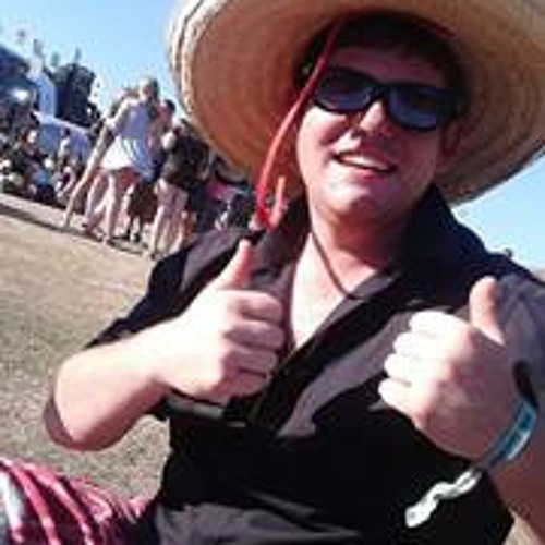 Greg Clevett's avatar