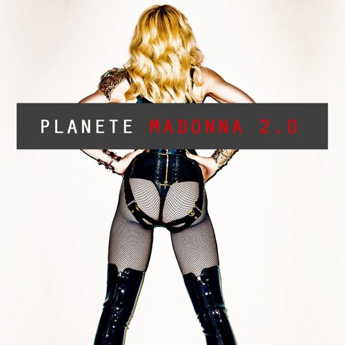 PLANETE MADONNA's avatar