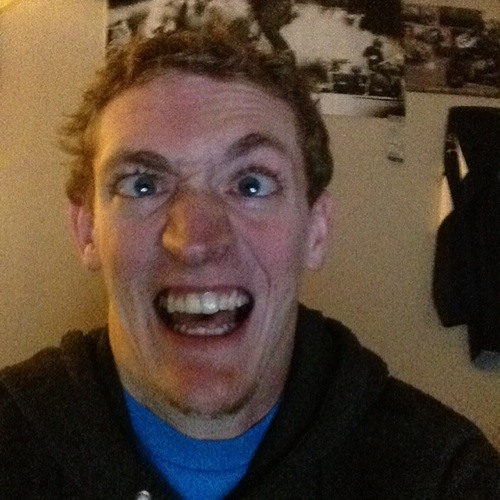 Jared Hannig's avatar
