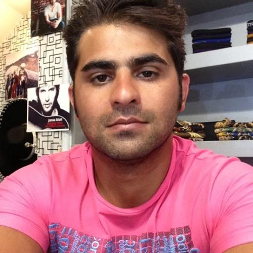 omidsadeghi's avatar