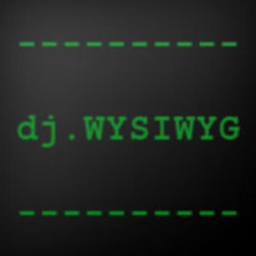 dj.WYSIWYG's avatar
