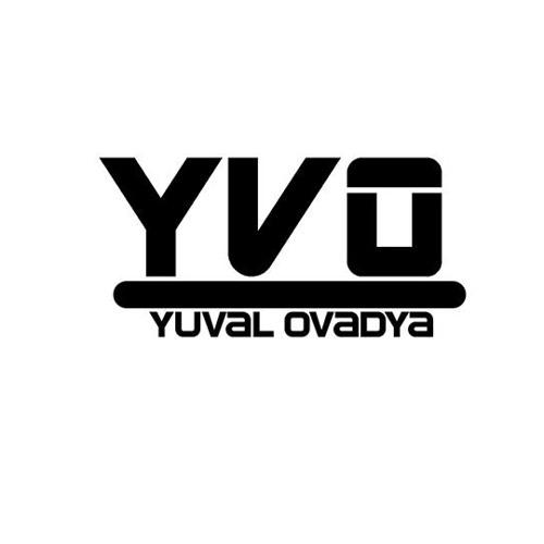 Yuval YVO Ovadya's avatar