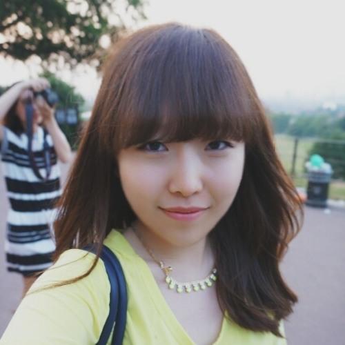 Yuri Won's avatar