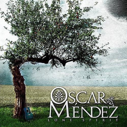 Oscar Mendez's avatar