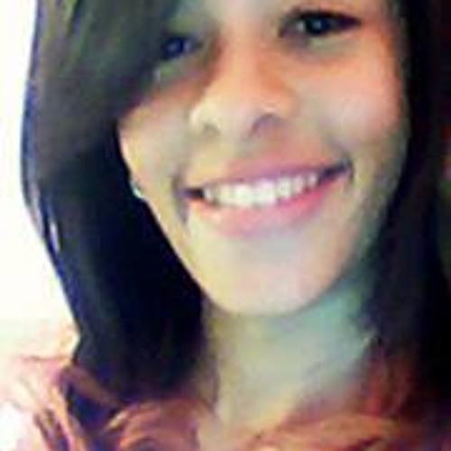 Nadja Luana Messias's avatar