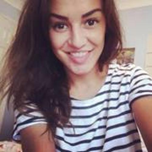 Jasmine-Rose Banbury's avatar