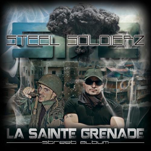 Steel soldierz's avatar
