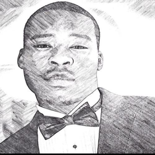 Demetrius Torian Jackson's avatar
