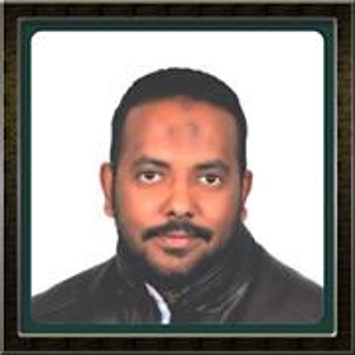 El Amir Mohammed's avatar