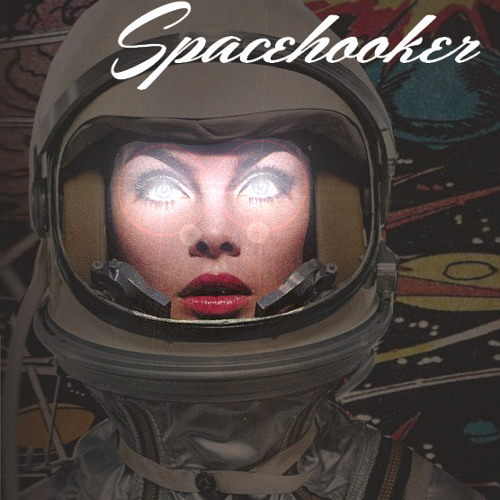 SPACEHOOKER's avatar