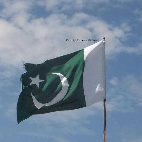 Mahroze Ali Dogar's avatar
