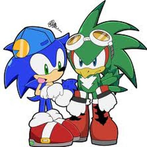 SonicThunder1999's avatar